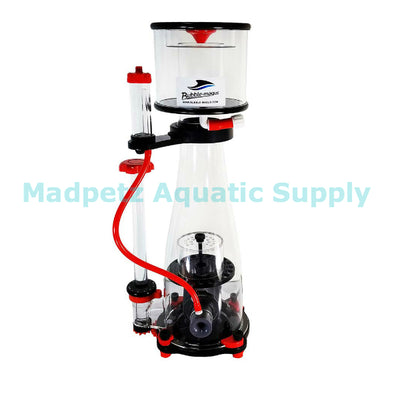 Bubble Magus Curve 5 Elite with Sicce SK200 pump