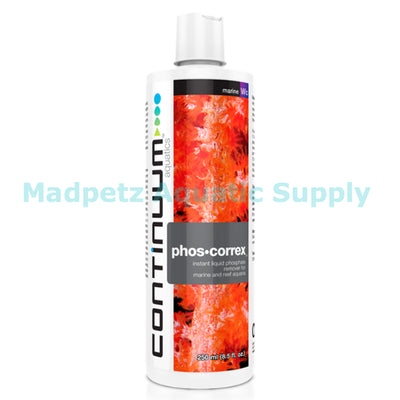 Continuum Phos.correx 250ml
