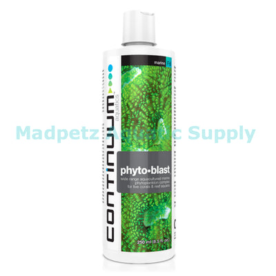 Continuum Phyto•Blast 500ml