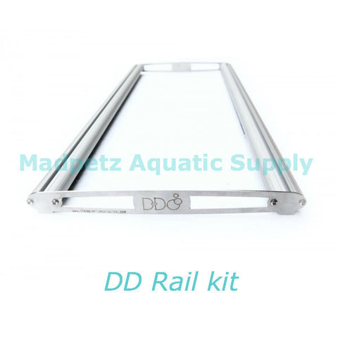 DD mounting Rail