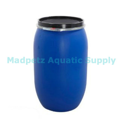 Water Storage drum with float valve