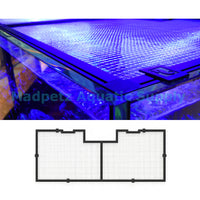 Red Sea Customizable DIY Aquarium Net Cover