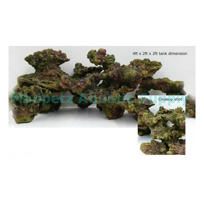 Artificial Resin Marine Rock