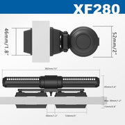 MAXSPECT XF280 Pump + PSU 22000L/H
