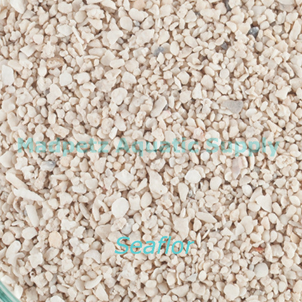 CaribSea Seaflor Special Grade Reef Sand- DRY 40 lb
