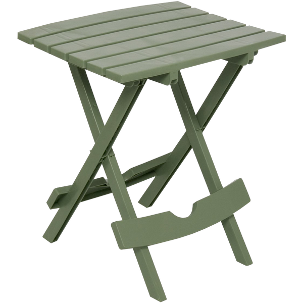 Аdams Manufacturing 8500-10-3700 Quik-Fold Side Table