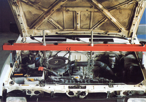B-111 - Trapezio (Engine Support)