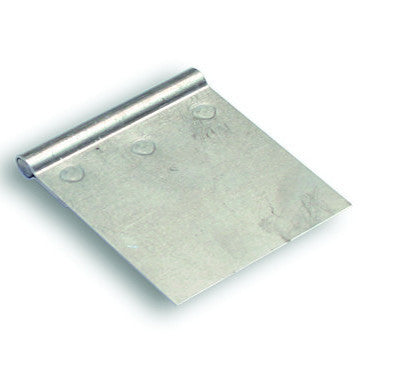 D-157 - Weld on Steel Plate 80 x 25mm (5pc)