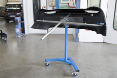 C-309V - Bumper Stand - Securely Fastens Car Panels and Bumpers