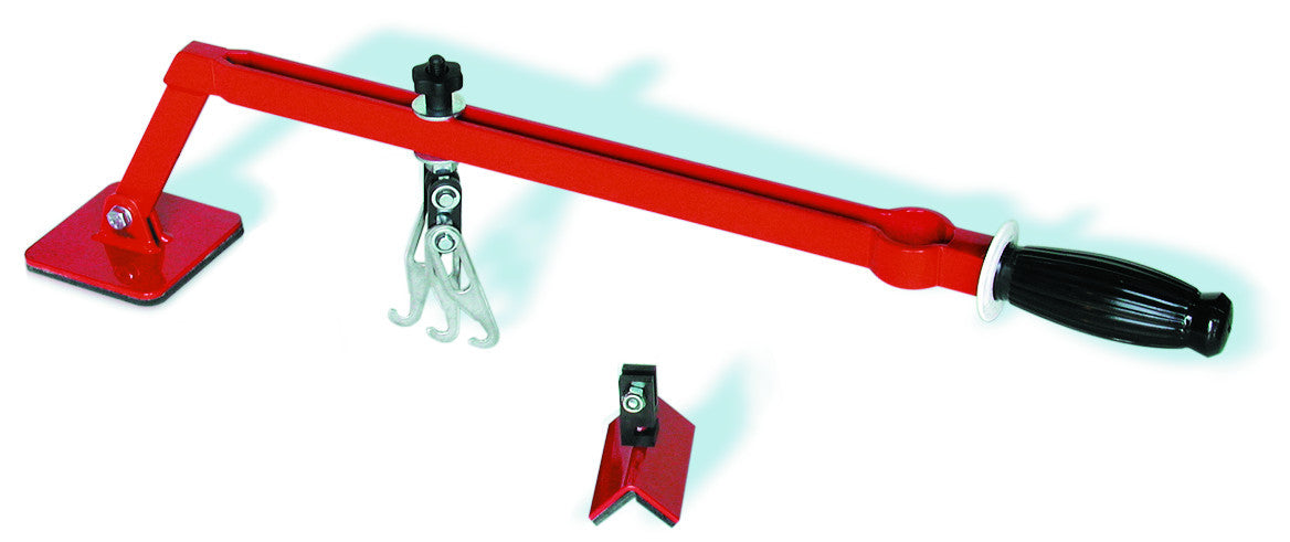 A-175 - Power Lift - Pull Claw with 3 Hooks
