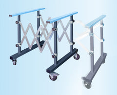 C-318 - Telescopic Trolley - Foldable Cart