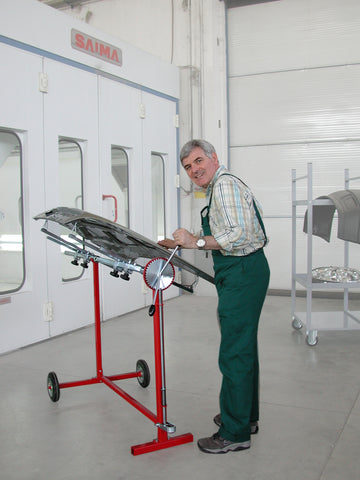 C-311 - Portalight - Service Cart for Large Doors