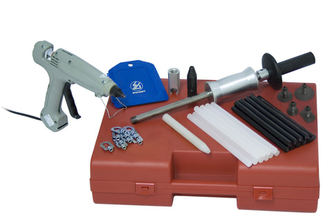 B-177A - Mini Slide Hammer with Electrode for Spot Welding