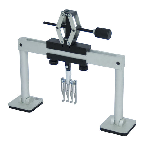 A-740 - Mini Dent Lifter with Supports, Puller and 4 Hooks (L=400MM)