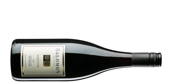 AESTATIS Grenache-Shiraz-Mourvedre 2010 - SHOP Salomon Undhof & Salomon Estate