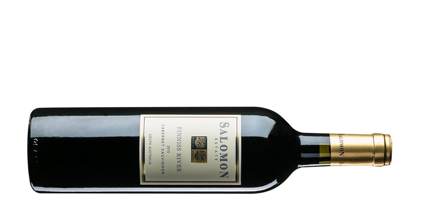 FINNISS RIVER Cabernet-Sauvignon 2016 - SHOP Salomon Undhof & Salomon Estate