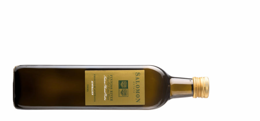 FINNISS RIVER Extra Virgin Olive Oil - SHOP Salomon Undhof & Salomon Estate