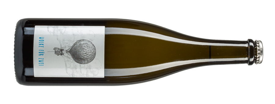WOLKE FUER ZWEI Riesling Pet Nat 2019 - SHOP Salomon Undhof & Salomon Estate