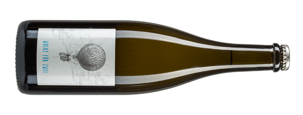 WOLKE FUER ZWEI Riesling Pet Nat 2017 - SHOP Salomon Undhof & Salomon Estate