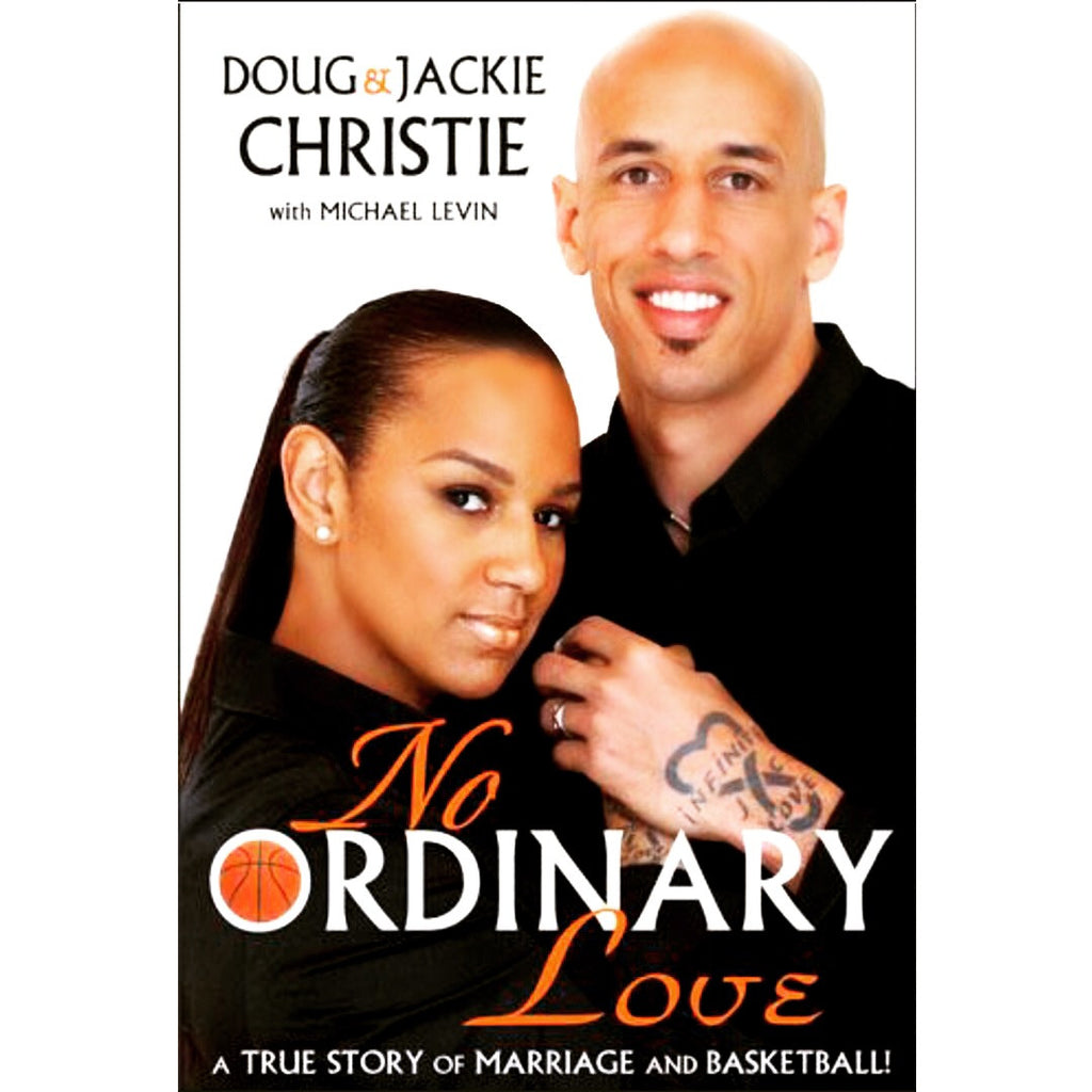 No Ordinary Love' A True Story of Marriage & Basketball!