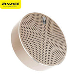 Awei Y800 HiFi Bluetooth Wireless Speaker Small and Portable For Phone Computer