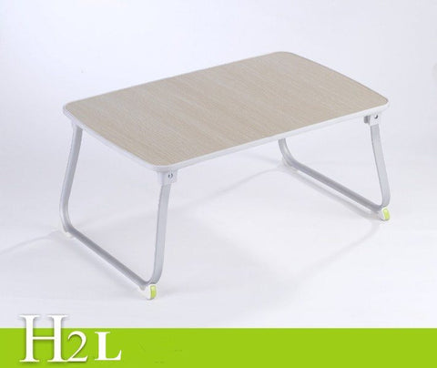 Xgear H2L Foldable Laptop Table
