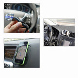 Magnet Universal Phone Holder Mount Quick Snap Magnetic Smartphone Handphone