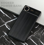 REMAX RPP-87 Kooker Safe Fast-Charging Portable PowerBank 10000mAh Power Display