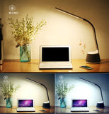 Remax RBL-L3 2IN1 Desk Lamp and Bluetooth Speaker Table Light Control Brightness