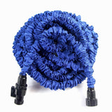 As Seen On TV Water X Hose and Sprinkle Head Extendable 9 Feet - 25 Feet Durable