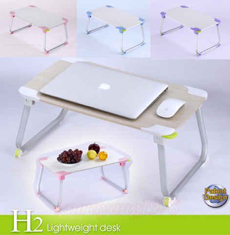 Xgear H2 Foldable Laptop Table