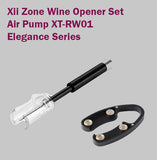 Remax Xii Zone XT-RW01 Elegance Series Wine Opener Set Wooden Cork Foil Cutter