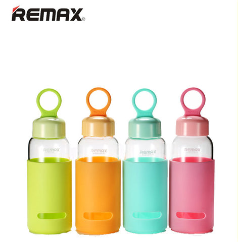Remax RCUP-08 Orient Borosilicate Glass Drinking Bottle