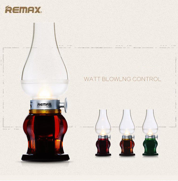 Remax RL-E200 Aladdin LED Lamp