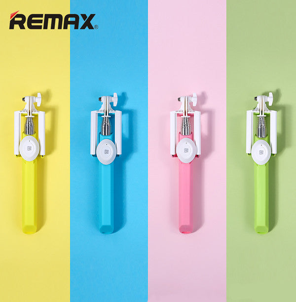 Remax RP-P3 Bluetooth Selfie Stick