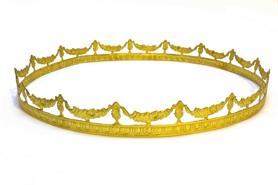 BAROQUE HALO CROWN crown Mordekai