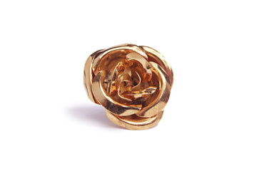 CLASSIC ROSE RING rings Mordekai