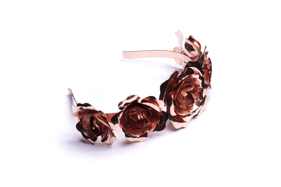 FIVE MED ROSE 2.0 HEADBAND headband Mordekai