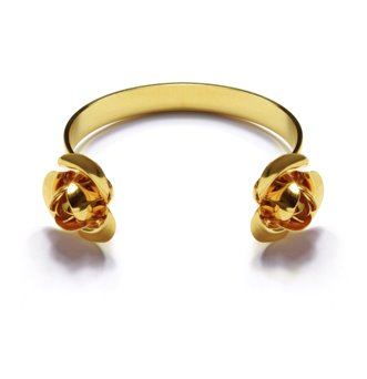 MINI ROSE CUFF cuffs Mordekai