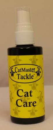 Catmaster Cat Care Antiseptic Treatment