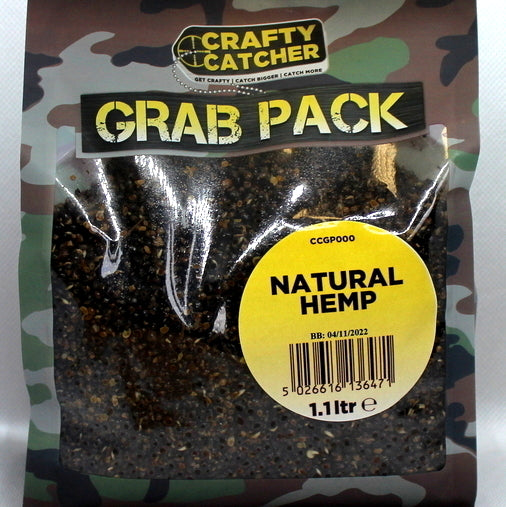 Crafty Catcher Particle Grab Bag 1.1ltr