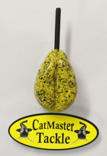 Catmaster 6oz Inline Lead