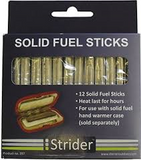 Solid Fuel Handwarmer & Solid Fuel Sticks