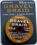 Drennan Gravel Braid