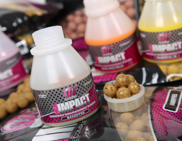 Mainline High Impact Hookbait Enhancement System