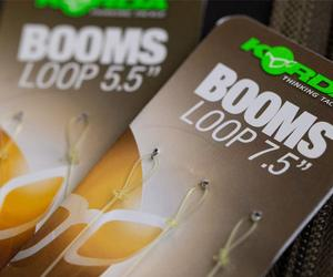 Korda Ready Tied Booms LOOP