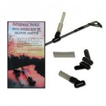 Enterprise Tackle Rod Tip Nightlite Adaptor