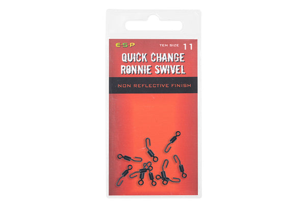 E-S-P Quick Change Ronnie Swivel Size 11