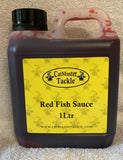 Catmaster Fish Sauces 1 Litre