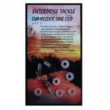 Enterprise Tackle Swimfeeder Line Clip